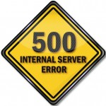 Solucionar WordPress 500 Internal Server Error