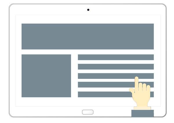 Recopilación de alternativas a la publicidad Google Adsense
