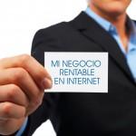 Cómo crear tu Negocio Online