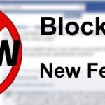 Cómo bloquear pagina web