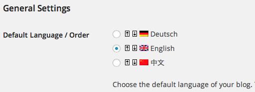 idioma por decto qtranslate