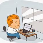 Receta para escribir un buen Artículo en tu Blog