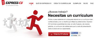expresscv