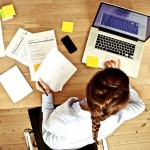 8 consejos para trabajar desde casa