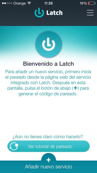 latch iphone