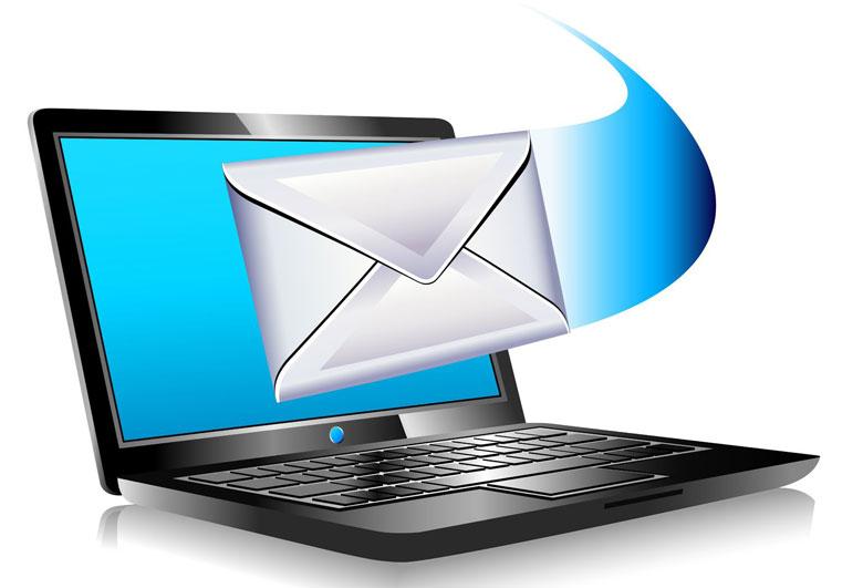 problemas envio de correos