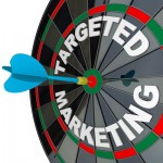 Marketing de contenidos : Elige tu público objetivo