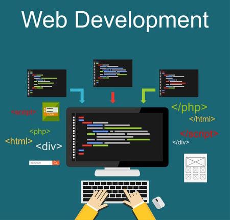 javascript php